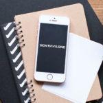 OCN モバイル ONEで持っているiPhoneは使える?セット購入は可能?