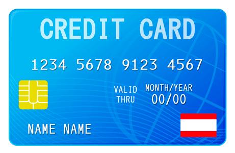 国民年金をクレジットカードで払う