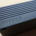 【Macタイムマシン用HD】BUFFALO HD-AD2U3レビュー【安くて大容量】