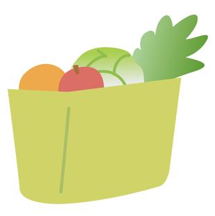 プライム会員は、Amazonフレッシュで新鮮野菜が買える