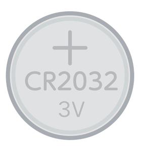 100均のリチウムボタン電池(CR2032)を使った感想